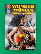 Wonder Woman #750 Brian Bolland 1990's Variant DC Comics