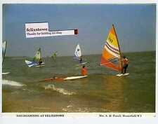 Brackenbury Sailboarding Felixstowe Bawdsey Walton Ipswich WI Women's Institute