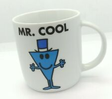 Mr.COOL Tea Coffee Mug Cup  MR. MEN AND LITTLE MISS