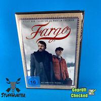 Fargo - Season 1 - DVD - geprüft - FSK16 * Sehr gut