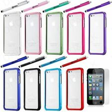 Unbranded/Generic Metal Mobile Phone Fitted Cases/Skins for iPhone 5