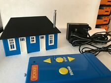 HORNBY RADIO CONTROLLED & TRANSFORMER  INCLUDING SOUND from THOMAS TRAIN SET