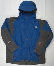 Rare Vintage The North Face TNF Summit Series Gore-Tex XCR Jacket 90s Blue SZ XL