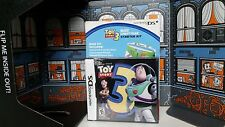 Nintendo DSi Toy Story 3 & Buzz Lightyear Starter Kit Bundle
