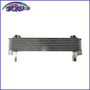 New Automatic Transmission Oil Cooler Fits 07-10 Chevrolet Silverado 6.6L