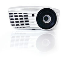 Optoma HD161X 1080p 2000 Lumen DLP Home Theater Projector with Warranty