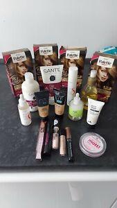 Kosmetikpaket