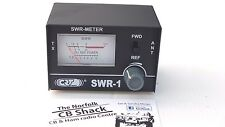 SWR SWAR Meter for CB or 10m  antenna test check