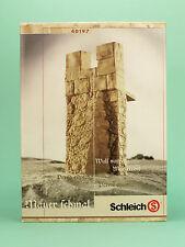 Mauer schmal von Schleich – 40197 – von 2005 bis 2009 hergestellt – in OVP