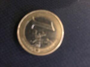 1euro kibrie (chypre)