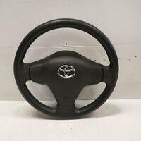 Toyota Yaris Sedan Steering Wheel Vinyl Type 2008 2009 2010 2011 2012 2013 2014