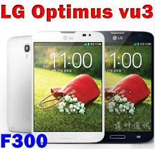 """Original LG Optimus Vu 3 III F300 F300L Android Unlocked WIFI GPS 5.2"""" 13MP 4G"""