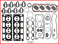 Engine Full Gasket Set ENGINETECH, INC. C325K-1