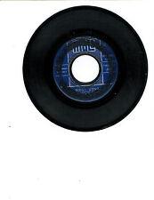 Ed Corey COMEDY 45 (MALA 443) Dingy Dong/Lindy Hop