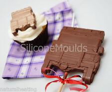 Off ROAD 4x4 véhicule voiture cuisson moule silicone chocolat bonbon moule à cake Lolly