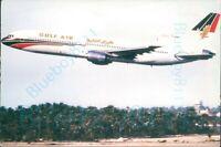Gulf Air Lockheed L1011 Tristar 1984 Posted