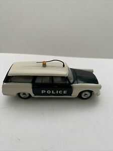 Peugeot 404 Break Police Dinky Toys France