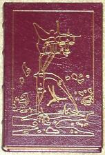 TO YOUR SCATTERED BODIES GO ~ PHILIP JOSE FARMER ~ EASTON PRESS ~ LEATHER BOUND