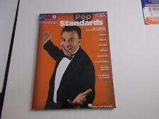 * pop Standards pRo vOcal -Songbook-Vol.26 ( no Cd )