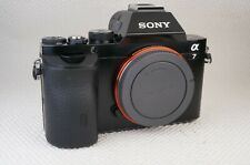 Full Spectrum Sony A7 24.3MP  UV, Visible, Infrared or Astro Converted Camera