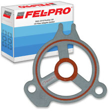 Fel-Pro Oil Filter Adapter Gasket for 2005-2010 Pontiac G6 FelPro - Engine uv