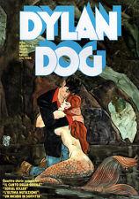 albo DYLAN DOG Nr. 5 Gigante - Ed. Bonelli