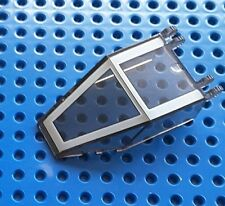 LEGO 30372p79  Windscreen, 7 x 4 x 1 2/3. From sets 9495, 9497, 7140 etc