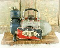 1920s LUCHARD PARIS Air Compressor French