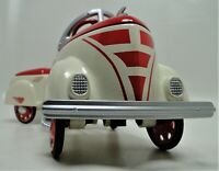Art Deco Antique Vintage Mid-Century Modernism Modern Ford Concept Race Car