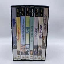 The Woody Allen Collection - Original 8 DVD Set Complete