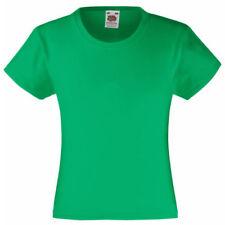 Abbigliamento verde per bambine dai 2 ai 16 anni da San Marino