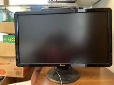 """Dell S2409Wb 24"""" 1920 x 1080 HDMI DVI VGA Widescreen LCD Monitor Y183D"""