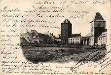 CPA  Aubrac (Aveyron)   (249984)
