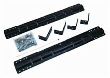 Fifth Wheel Trailer Hitch Mount Kit-Rails And Installation Kit Draw-Tite 30035