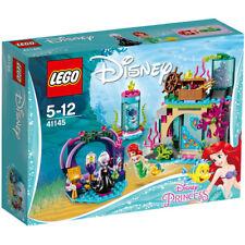 Lego Disney Princesse Ariel & THE MAGICAL SPELL 41145 nouveau