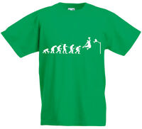Evolution of Basketball, Sports Jordan inspired Kids Printed T-Shirt Boys Girls