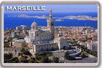 Marseille Fridge Magnet Souvenir Fridge Magnet
