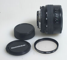 35-70MM FOR NIKON WITH FRONT AND REAR CAPS AND SKY 1A FILTER