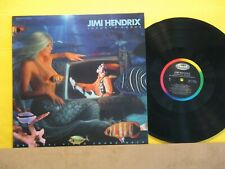 JIMI HENDRIX:JOHNNY B.GOODE-HAND CLEANED AND TESTED N/M