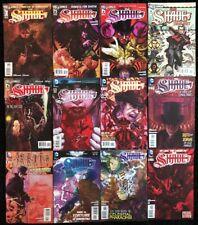 The Shade Vol. 2 #1 2 3 4 5 6 7 8 9 10 11 12 COMPLETE SERIES SET DC Comics 2011