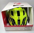 Bontrager - Solstice Medium/Large Helmet - High Visibility Yellow