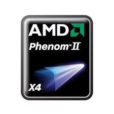 AMD Phenom II X4 955 BE 3.2GHz Quad Core 6MB Socket AM3 125W HDZ955FBK4DGM CPU