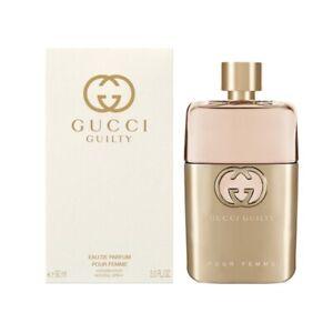 Gucci Guilty EDP 90ml Eau De Perfume for Woman New&Sealed