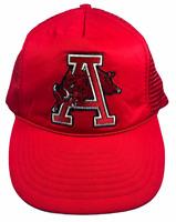Arkansas Razorbacks  NCAA Snapback Hat