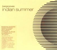 Bargrooves 03: Indian Summer (2002) | 2 CD | Solar House, Hot Lizard, Ame Str...