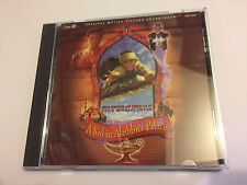 A KID IN ALADDIN'S PALACE (David Michael Frank) OOP Soundtrack Score OST CD NM