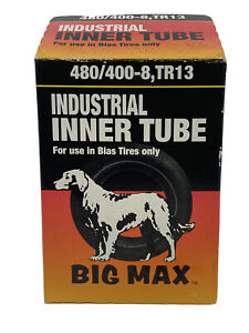 New Old Stock 480/400-8 TR13 Bias Ply Tires Only Industrial Implement Farm Tube