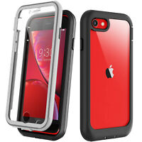 Life waterproof Shockproof for iPhone 7 / 8 Plus SE 2020 Case Screen Protector