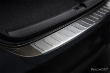 Protezione paraurti per Toyota Auris 2 II Touring Sports 2015-2018 acciaio