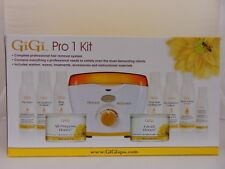 GiGi Pro 1 Professional Hair Removal / Waxing Kit